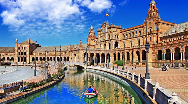 Why Spain is a great place to study abroad